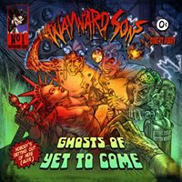 Alive - Wayward Sons